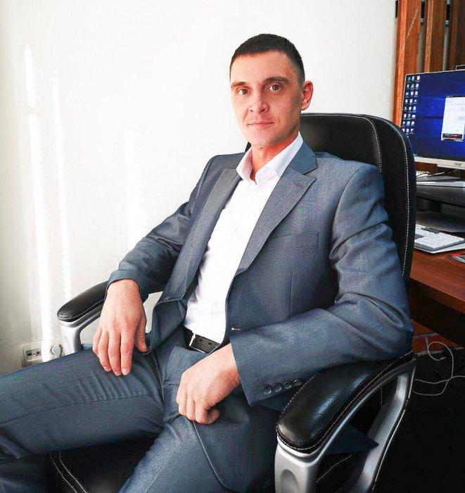 Царенко Антон Владимирович